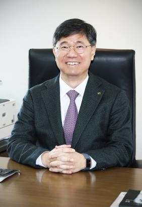 kt 스포츠 신임 사장에 남상봉 윤리경영실장 선임