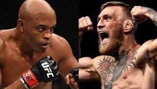 UFC 맥그리거, 실바의 슈퍼파이트 제안 수락